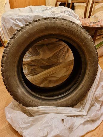 Зимние шины Michelin X-North 3, 205/55/R16 шипы