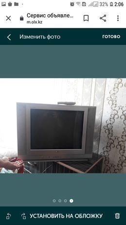 Телевизор LG RT-21FD15V (21', 54см., без дефектов)