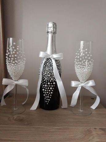 Декорация на стъкло и порцелан
