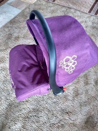 Столче Кошница за новородено  от 0-13 кг