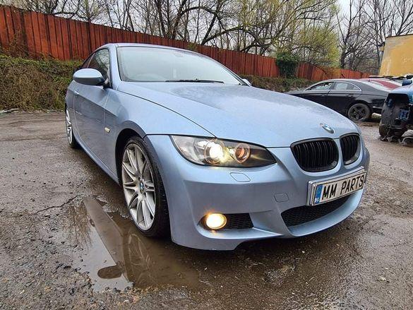 BMW E92 330D 245кс N57 M пакет автоматик НА ЧАСТИ !
