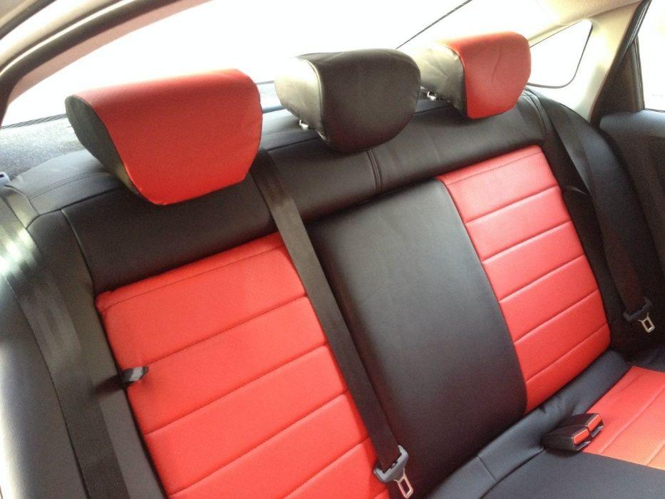 Авточелы Nissan Almera пошив Установка Караганда - изображение 1