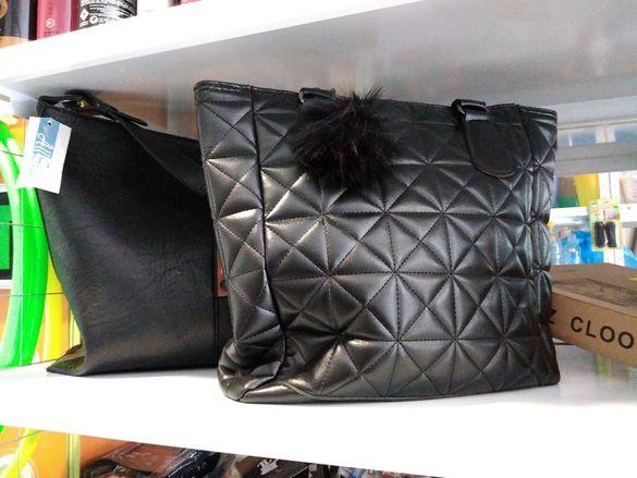 Дамски чанти чисто нова