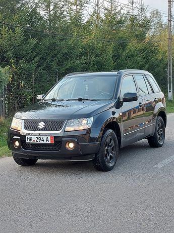 SUZUKI GRAND VITARA *2006* Benzină* 2.0 / 140 Cp* Import Germania 1 ZI