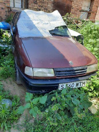 Opel vektra а