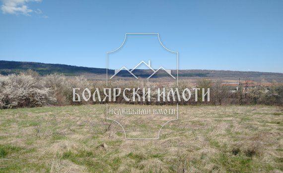 Голям панорамен парцел В село Пчелище