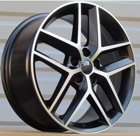 """Джанти за Сеат Шкода VW 18"""" 5x112 Djanti za Seat Skoda Volkswagen"""