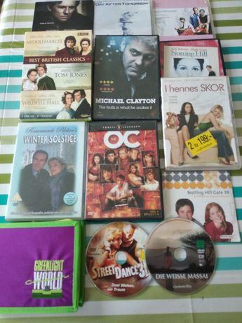Колекция DVD