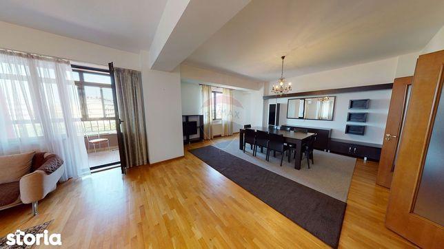 Apartament cu 5 camere, de inchiriat in zona Clucerului