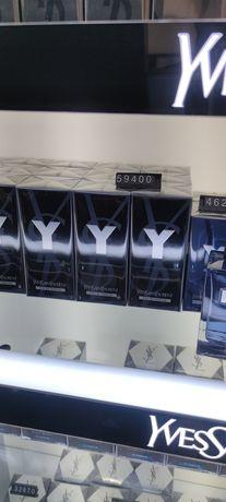 Продам парфюм 100 мм Yves Saint LAURENT. Духи мужские .