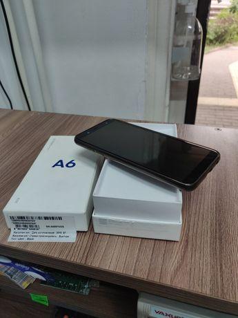Samsung A6 2018 3/32 в идеальном состоянии