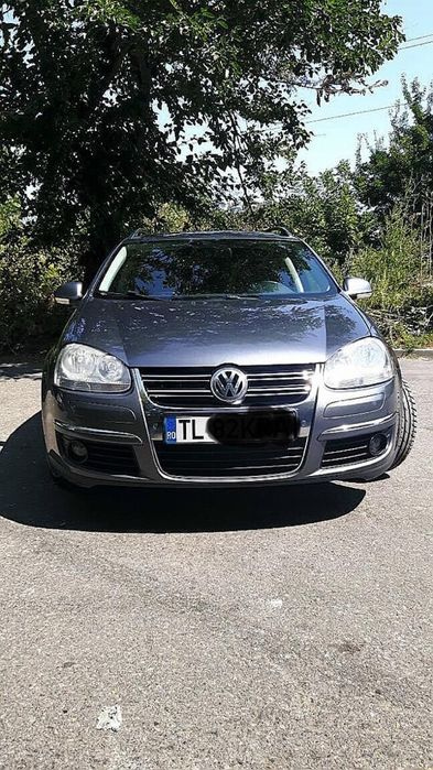 VW Golf 5 Somova - imagine 1
