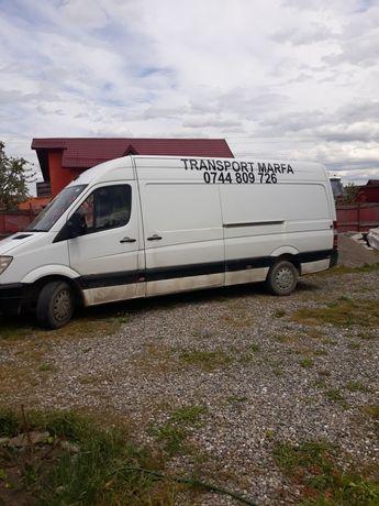 Transport marfa. Mutari. Mobilier.materiale
