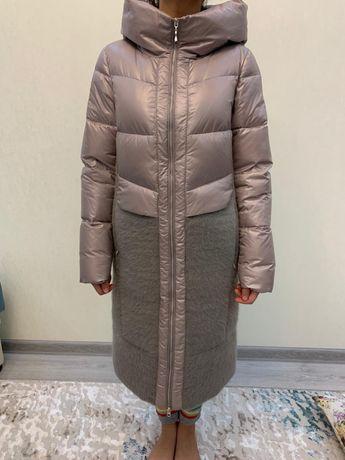 Срочно продается Очень теплая, новая зимняя куртка.