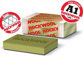Rockwool FontRock DUAL DENSITY 41 lei/mp