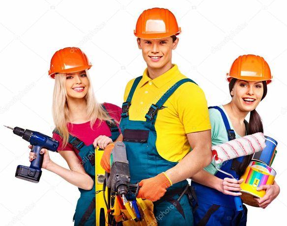 Ремонт От ты до строим быстро и качественно