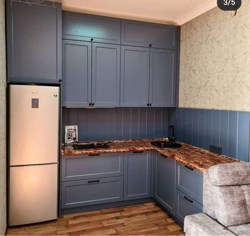 Мебель на заказ, кухонный гарнитур, кухня на заказ