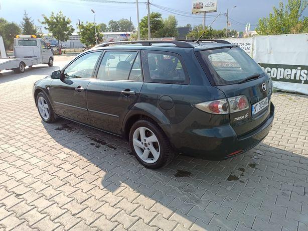 Vând Mazda 6 an 2007