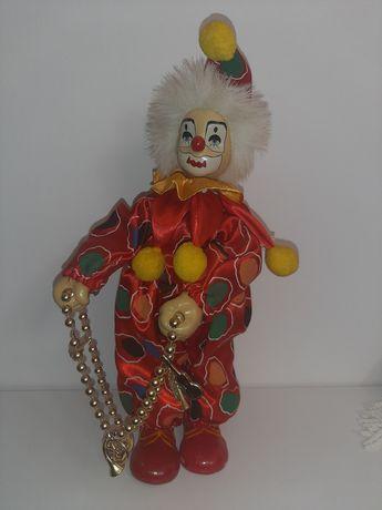 Clovn clown mai vechi cu cheita
