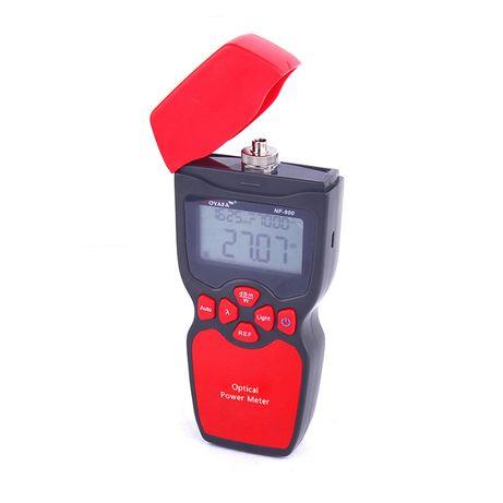 Цифров тестер за оптични кабели 800-1700 nm