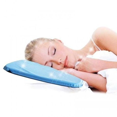 Охлаждаща възглавница/Възглавница с охлаждащ ефект