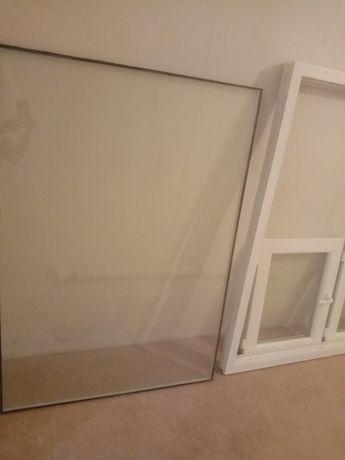 Продается пластик окно