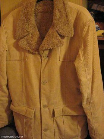 vand geaca groasa de iarna COJOC fashion de calitate.XL