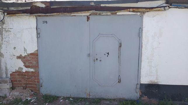 """Продам гараж в кооперативе """"Строитель"""" г.Аксай"""