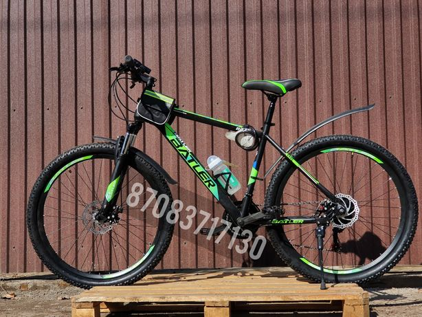 Взрослый велосипед Batler 27,5колеса прямо со склада