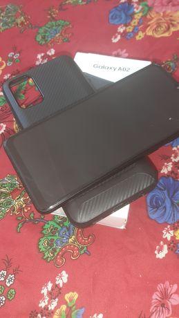 SAMSUNG02 модель SM-A022G