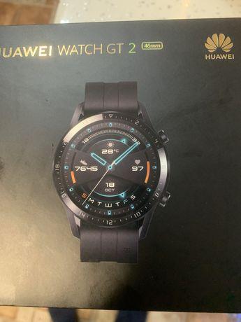 Vand smartwatch huawei gt2
