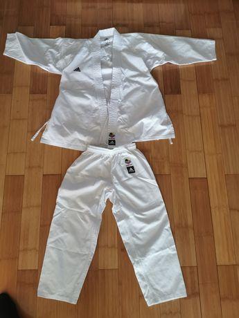 Kimono Adidas judo sau karate copii!