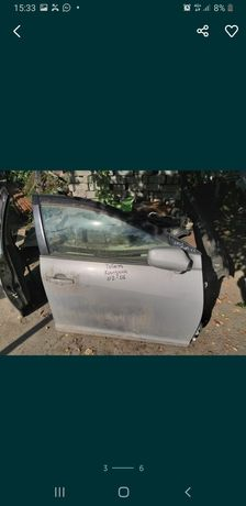 Двери Toyota Caldina 02-06