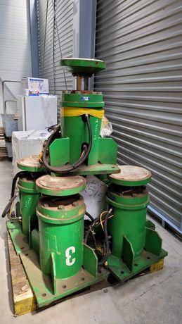 Cilindri Hidraulici Vremac 320bar