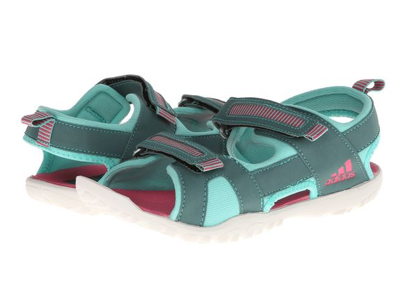 36 номер Adidas - оригинални детски сандали