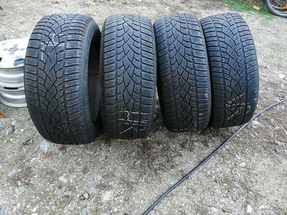 Зимни гуми втора употреба 235 /55/17