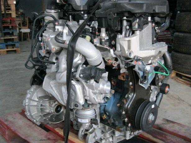 Motor COMPLET100% 2.3DCI*M9T716*179CpBiTurMASTER-2020E6*NOU*2km*Franta