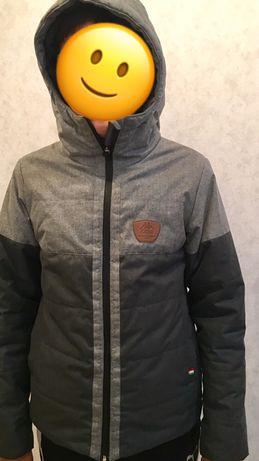 Продам куртку kappa