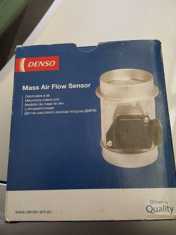 Mass air flow sensor дебитомер ауди а4 2.5 163к.tdi 2005г