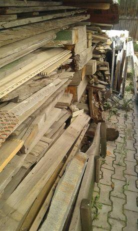 Пиломатериал на дрова