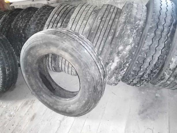 Продам грузовые шины б/у