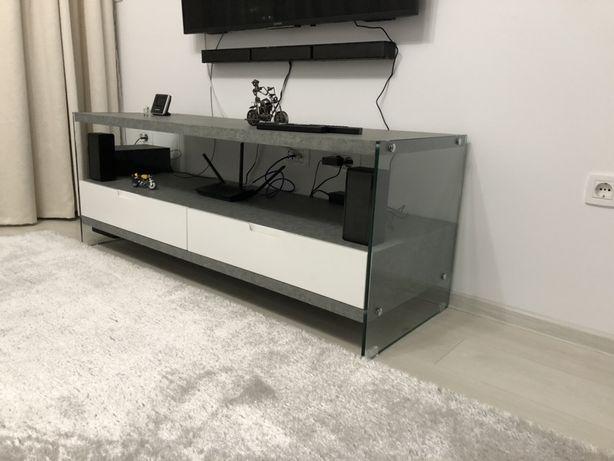 Comoda Tv moderna. 2x sertare