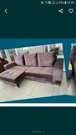 Срочно  Продам  диван  почти новый