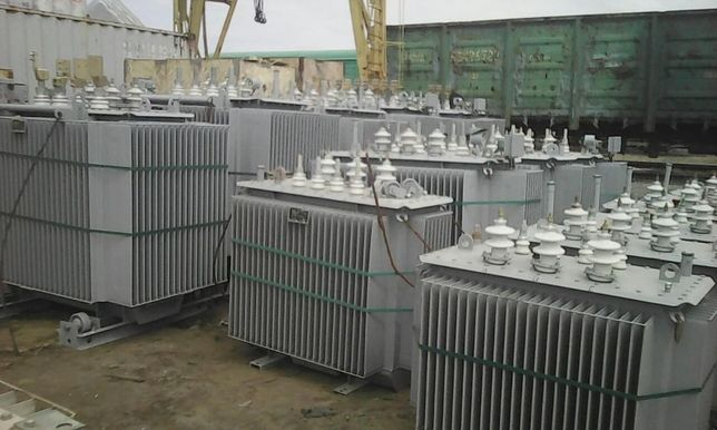 Трансформатор, подстанция КТП, КТПН, РП,ТП по самым низким ценам