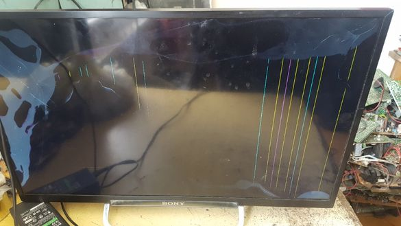 Телевизори Sony,LG,Samsung,Blaupunkt, Neo цели или на части