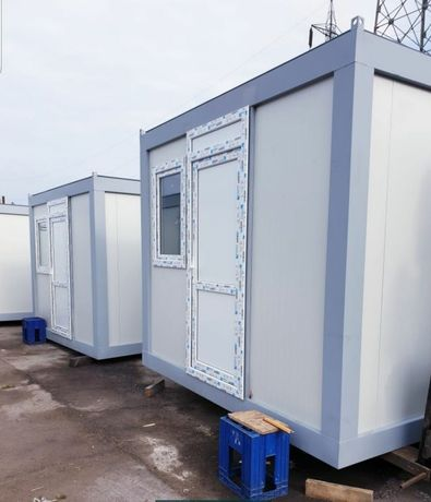 Container modular sau standard birou