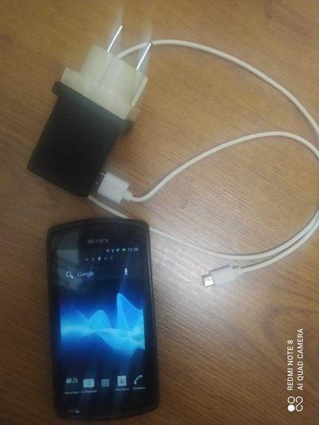 Sony Xperia neo L ( MT25i)
