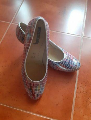 Vand pantofi dama marca Jenny (ARA)