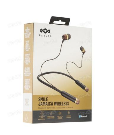 Безжични слушалки SMILE JAMAICA™ Wireless Bluetooth Earbuds
