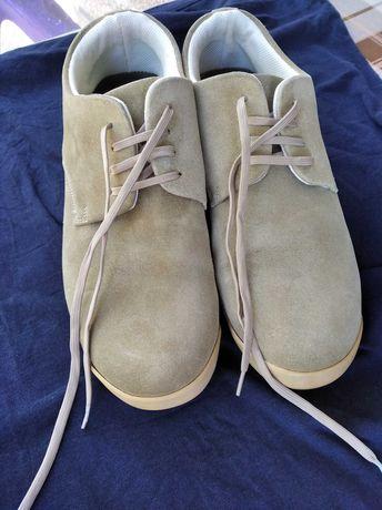 Emporio Armani мъжки оригинални обувки